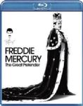 Freddie Mercury - The Great Pretender (Nac/Blu-Ray)