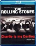 Rolling Stones - Charlie Is My Darling (Ireland 1965) (Nac/Blu-Ray)