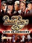 The Beach Boys - Live In Concert (Nac DVD)