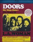 The Doors - Mr. Mojo Risin : The Story Of LA Woman (Imp/Blu-Ray)