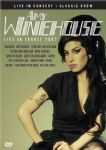 Amy Winehouse - Live In France 2007 (Nac DVD)