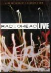 Radiohead - Live (In Concert - Classic Show) (Nac DVD)