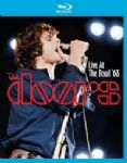 The Doors - Live At The Bowl 68 (Nac/Blu-Ray)