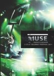 Muse - Live At Reading Festival 2011 (Nac DVD)