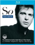 Peter Gabriel - So (Definitive Authorised Story Of The Album) (Nac/Blu-Ray)