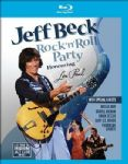 Jeff Beck - Rock´n´Roll Party (Feat. Imelda May, Brian. Setzer, Trombone Shorty & More) (Nac/Blu-Ray)