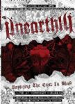Unearthly - Baptizing The East In Blood (Live At Voronezh - Russia) (Nac DVD)