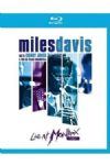Miles Davis - Live At Montreux 1991 (With Quincy Jones & The Gil Evans Orchestra) (Nac/Blu-Ray)