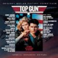 Top Gun - Original Soundtrack (Special Expanded Edition = 5 Bonus/Cheap Trick, Berlin, Loverboy, Kenny Loggins) (Nac/Rem)