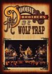 Doobie Brothers - Live At Wolf Trap (Nac DVD)