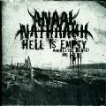 Anaal Nathrakh - Hell Is Empty, And All The Devils Are Here (Benediction) (Nac)