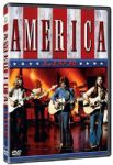 America - S/T (Live = 11 Songs) (Nac DVD)