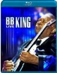 BB King - Live (Nac/Blu-Ray)