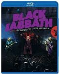 Black Sabbath - Live...Gathered In Their Masses (Nac/Blu-Ray)