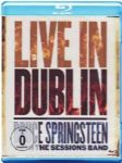 Bruce Springsteen With The Sessions Band: Live In Dublin (2007) (Blu-Ray/Nac)