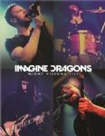 Imagine Dragons - Night Visions Live (Nac = DVD + CD)