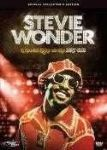 Stevie Wonder - a Special Night At The Beat Club (Nac DVD)
