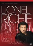 Lionel Richie - Live In Japan (The Outrageous Tour) (Nac DVD)