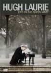 Hugh Laurie - Live On The Queen Mary (Nac DVD)
