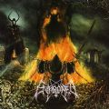 Enthroned - Prophecies Of Pagan Fire (1ª Versão : Paranoid Records/Somber Music = 10 Songs) (Nac)