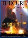 The Cure - Trilogy (Pornography, Disintegration, Bloodflowers - Live In Berlin 2002) (Nac/Blu-Ray)