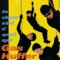 Gas Huffer - The Inhuman Ordeal of Special Agent Gas Huffer (Imp)