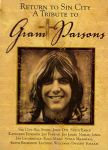 Gram Parsons - Return To The Sin City (Tribute Feat. John Doe, Steve Earle, Norah Jones, Keith Richards & More) (Imp/Slip - DVD)