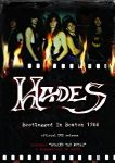 Hades - Bootlegged In Boston 1988 (Official DVD Release/USA-Thrash Metal) (Imp DVD)