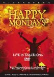 Happy Mondays - Live In Barcelona (Sala Razzmatazz) (Imp DVD)