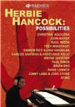 Herbie Hancock - Possiblilities (With John Mayer, Wayne Shorter, Brian Eno, Paul Simon, Annie Lennox) (Nac DVD)