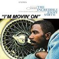 Jimmy Smith - I´m Movin On (With Grant Green & Donald Bailey/1967 - Blue Note) (Imp)