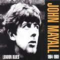 John Mayall - London Blues 1964-1969 (Best Of = 40 Songs) (Imp/Duplo)