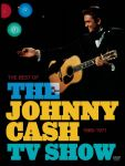 Johnny Cash - The Johnny Cash TV Show (The Best Of 1969-1971 = 21 Songs/Plus Special Guests) (Imp DVD)