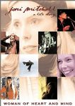 Joni Mitchell - A Life Story (Woman Of Heart And Mind/Documentário Legendado) (Nac DVD)