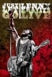Lenny Kravitz - Just Let Go (Live 2014 - European Tour) (Nac DVD)