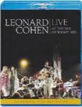 Leonard Cohen - Live At The Isle Of Wight 1970 (Nac/Blu-Ray)