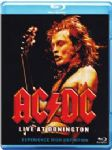 AC/DC - Live At Donington (Nac/Blu-Ray)