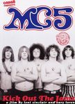 MC5 - Kick Out The Jams (Film By Leni Sinclair And Cary Loren) (Imp DVD)