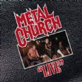 Metal Church - Live 1986 (High Roller Records 071-2009) (Imp/Vinil - Capa Dupla)