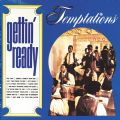 The Temptations -  Getting Ready (Motown) (Imp)