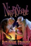 NightShade - Autumnal Equinox (Debut Album, Interviews & More) (Imp DVD)