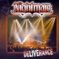 Nightmare - Live Deliverance (With Enhanced Bonus/Adipocere Records) (Imp/Duplo)