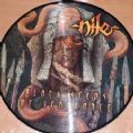 Nile - Black Seedes Of Vengeance (Imp/Picture Vinil)