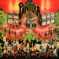 Pantera - Projects In The Jungle (Bootleg Version-Metal Magic Records) (Imp)