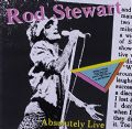 Rod Stewart - Absolutely Live (Imp)