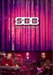 SBB - Behind The Iron Curtain (Live At Teatr Slaski, 2009) (Imp/Digi Box = 1 DVD + 2 CD´s)