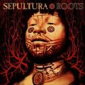 Sepultura - Roots 2017 Remaster + Studio Recordings & Rehearsals Bonus CD (Nac/Paper Sleeve = 2 CD´s)