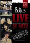 The Beatles - Live At Shea Show Completo de 1965 - A Cores) (Nac DVD)