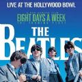 The Beatles - Live At The Hollywood Ball (Soundtrack/Eight Days A Week - The Touring Years/4 Bonus) (Nac/Paper Sleeve)