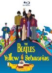 The Beatles - Yellow Submarine (Livreto + Adesivos) (Nac/Digi - Blu-Ray)